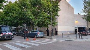 Operació contra el narcotràfic al Prat de Llobregat i altres notícies que has de saber avui, en un minut