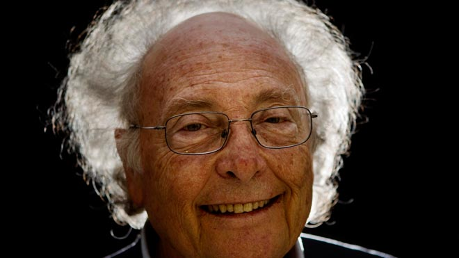 Muere Eduard Punset a los 82 años.