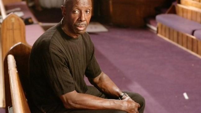 El narcotraficanteMelvin Williams, el hombre que inspiró The Wire.