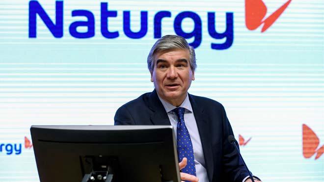 Naturgy perdió 2.822 millones en 2018 por el deterioro de activos. En la imagen, Francisco Reynés, presidente de la compañía.