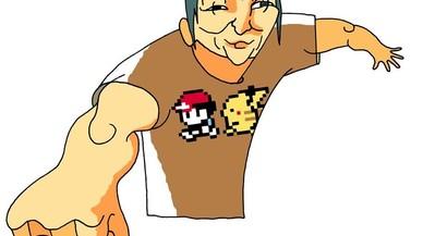 El huidizo señor Pokémon
