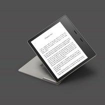 Nou Kindle Oasis amb millores en la pantalla i la il·luminació
