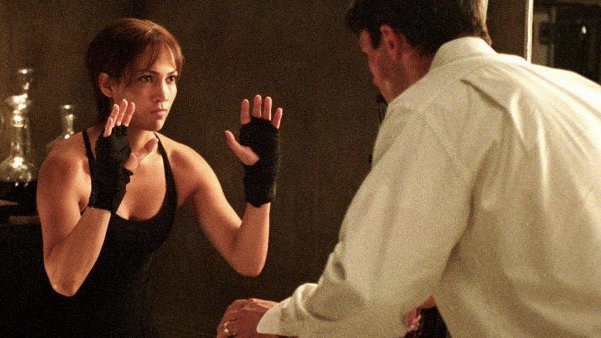 Antena 3 encerta amb la pel·lícula 'Mai més' i lidera sobre 'Volverte a ver'