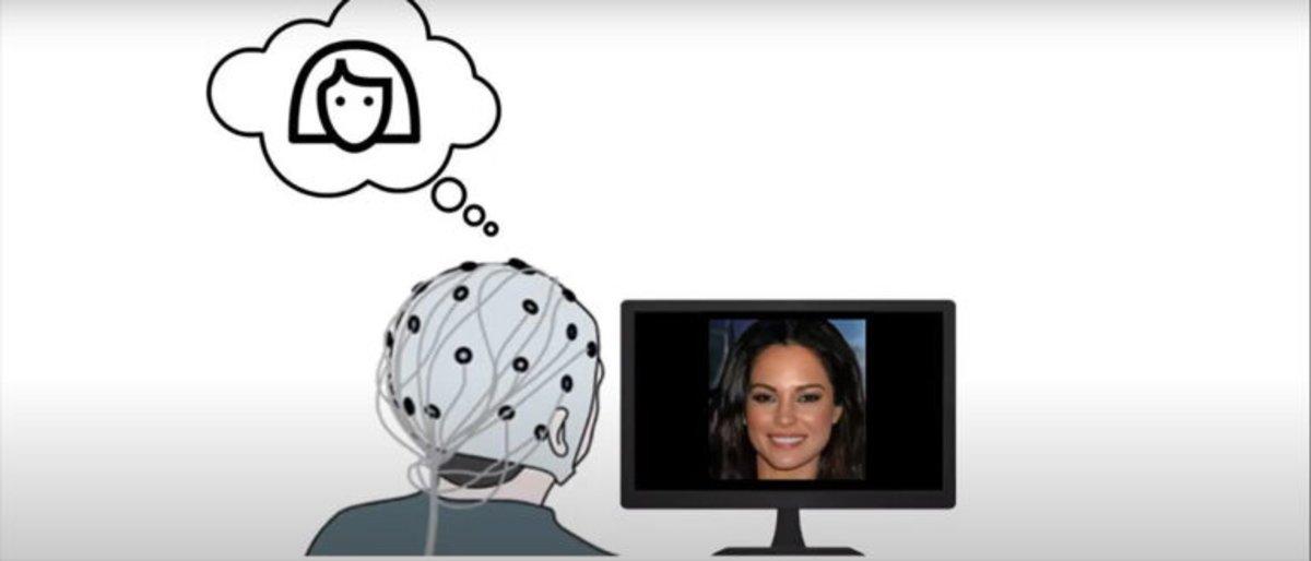 Un ordenador puede desvelar nuestros pensamientos