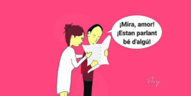 L'humor gràfic de Juan Carlos Ortega del 23 d'Octubre del 2018