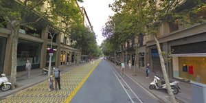 Barcelona ampliarà voreres i carrils bici per minimitzar els contagis