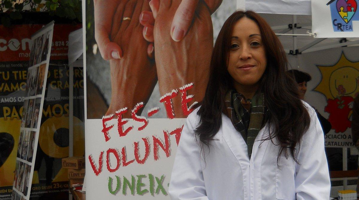 Patricia Abella, CEO de Worldwide Heart Control.