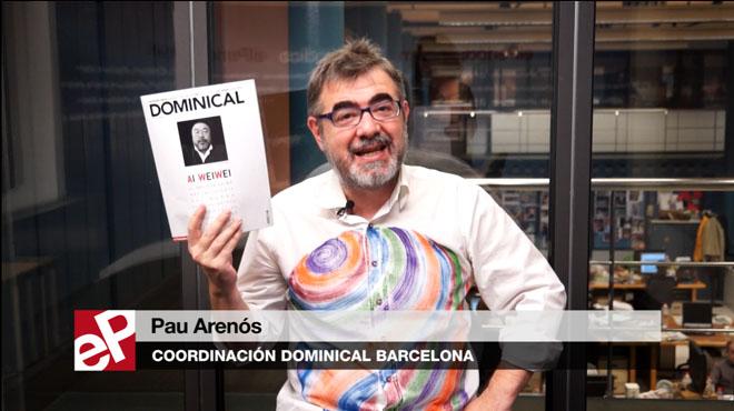 Pau Arenós nos presenta los contenidos de Dominical.