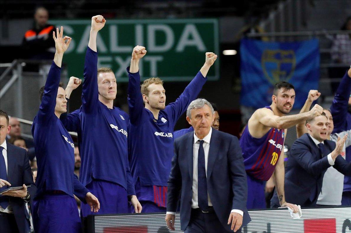 Copa del Rey de baloncesto 2019. Horario y dónde ver la final