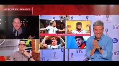"""Les xarxes rescaten un vídeo de María Gómez parlant sobre els """"pibons"""" del Marroc"""
