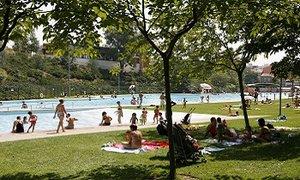 Accés gratuït a la piscina de Vallparadís de Terrassa per afrontar la nova onada de calor