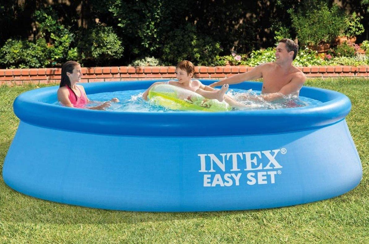 Las mejores ofertas en piscinas, ¡aprovecha antes de que se agoten!