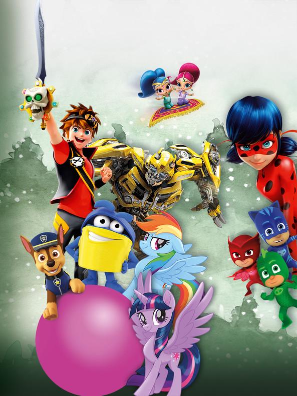 Te ayudamos a elegir tu juguete esta Navidad