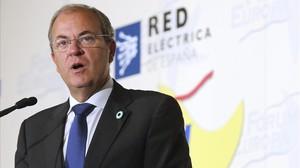 El expresidente de la Junta de ExtremaduraJosé Antonio Monago.