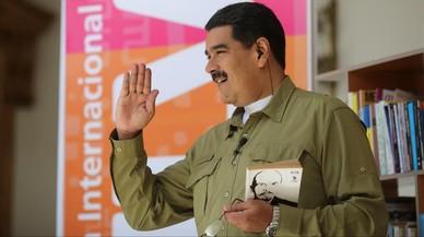 HRW aboga por la presión internacional para controlar a Maduro