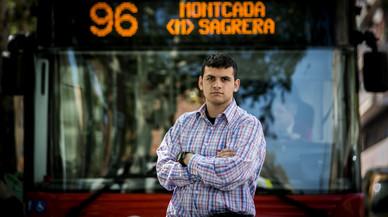 Quique Cepeda: «Celebré mi mayoría de edad en un bus metropolitano»