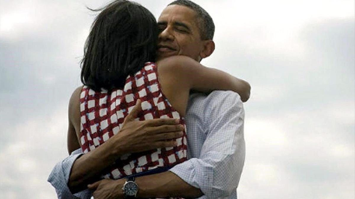 Les abraçades protegeixen de l'angoixa en situacions d'estrès