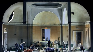 Un 'Parsifal' para un mundo post-religioso