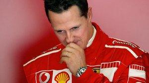 """""""Schumacher està en bones mans"""", afirma la família"""
