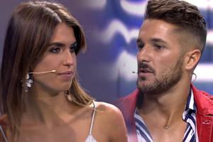 ¿Hubo tocamientos en 'Supervivientes'? Sofía y Hugo zanjan el tema