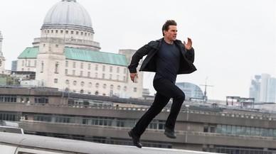 De la tele al cine: 'Misión: Imposible', la serie perfecta