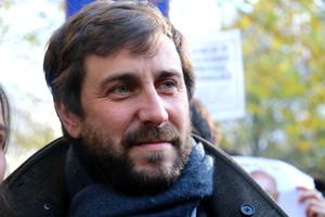 Toni Comín, uno de los exconsellers que están en Bruselas.