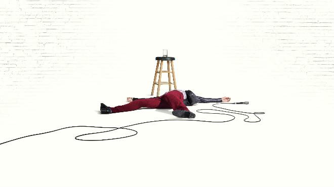 Trailer de Movistar+ de la serie de Morir de pie.