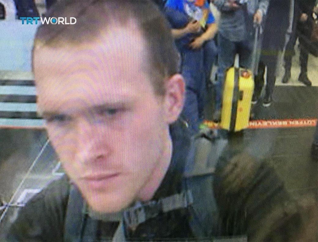 El terrorista de Nova Zelanda va estar l'any passat a Espanya