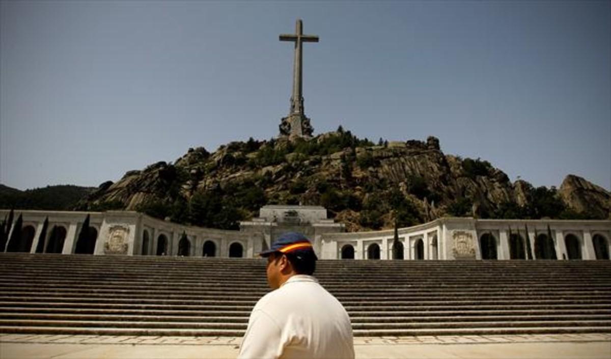 El Gobierno revisará el convenio con la Abadía del Valle de los Caídos