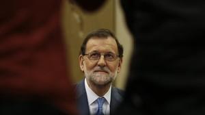 Rajoy serà declarat persona 'non grata' a Pontevedra, la ciutat on va ser regidor