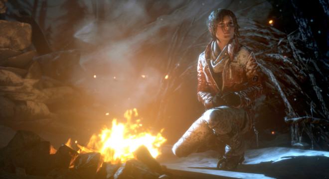 Rise of the Tomb Raider, el renacer de Lara Croft, ya a la venta para Xbox