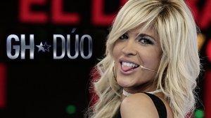 'GH Dúo' confirma la participació de Ylenia i deixa en l'aire la identitat de la seva parella