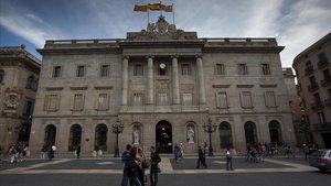 La Junta Electoral avisa els regidors electes independentistes que han d'acatar la Constitució