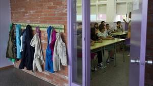 Lliure elecció de centre escolar contra la desigualtat