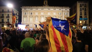 Enquesta Catalunya: Només el 42% dels catalans demanen un referèndum sobre la independència