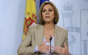 Defensa gasta 23.000 euros a repatriar 29 membres de la División Azul