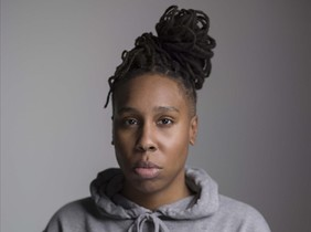 Lena Waithe té superpoders