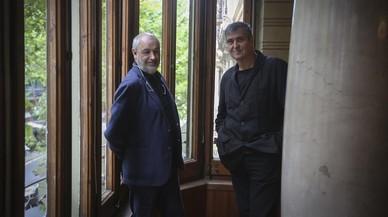 Catalunya lleva el sueño de RCR Arquitectes a la Bienal de Venecia