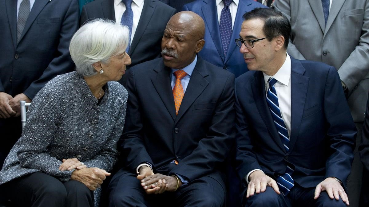 Impulsa fondo de financiamiento de US$10,000 millones para Venezuela