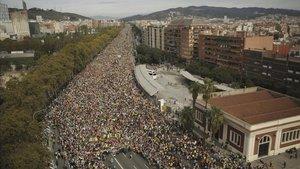 ¿I ara què? 18 personalitats opinen sobre el conflicte català després de la sentència del procés