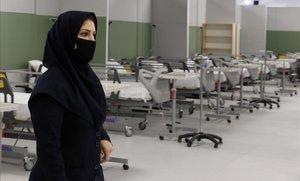 L'Iran denuncia que les sancions dels EUA agreugen l'efecte del coronavirus
