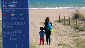 Castelldefels sol·licita restriccions de mobilitat i oci per l'increment de casos de Covid-19