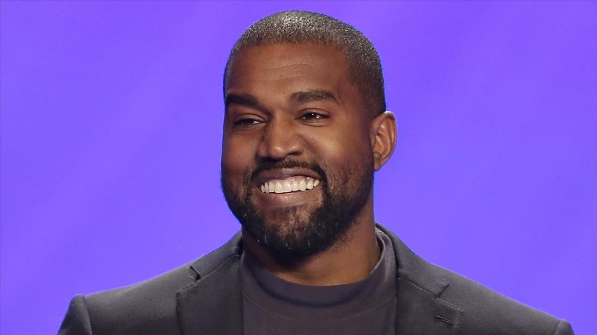 Kanye West se desmarca de Trump y se lanza a ganar las elecciones