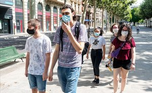 Trilla veu l'enduriment del confinament en Lleida com l'«única mesura» efectiva