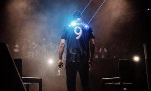 Ibrahimovic, que se incorporó al Galaxy el pasado marzo y debutó el 1 de abril del 2018.