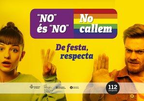 Mataró rebutja la supressió dels jutjats de violència masclista