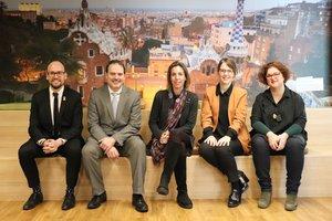 Booking.com crearà 100 llocs de treball més a Barcelona