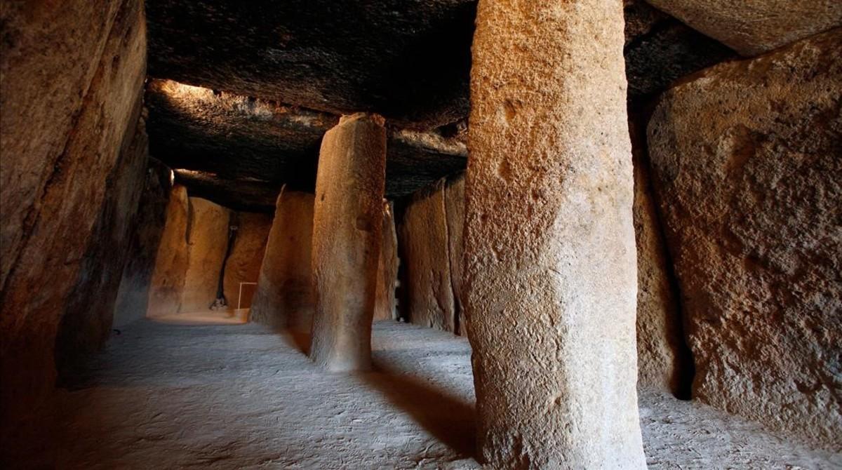 jgarcia11611425 antequera malaga 21 10 09 cuaderno de domingo dolmen de160715135339