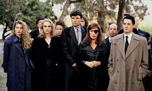 El reparto de actores de la serie original, estrenada en el año 1990.