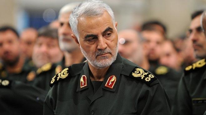 Els EUA maten a l'Iraq, per ordre de Trump, el poderós comandant iranià Qasem Soleimani